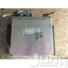 Блок управдления двигателем oe A0265456632 разборка бу
