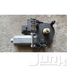 Моторчик стеклоподъёмника передний лев. для Audi A6 (C5) 1997-2004 oe 0130821775 разборка бу
