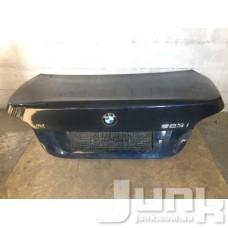 Крышка багажника для BMW 5-серия E60/E61 2003-2009 oe 41627122441 разборка бу