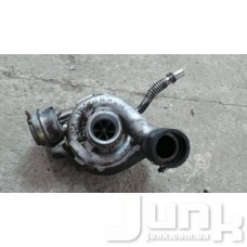 Турбонагнетатель (турбина) для Audi A6 (C5) 1997-2004 oe 059145701K разборка бу