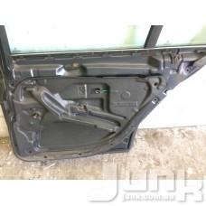 Механизм стеклоподъёмника задний правый (Ручной) для BMW 5-серия E39 1995-2003 oe 51348159834 разборка бу