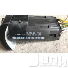Перключатель света фар для Audi A6 (C5) 1997-2004 oe 4B1941531F разборка бу