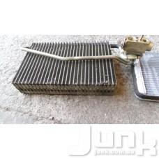 Радиатор кондиционера (испарительв корпусе печки) oe  разборка бу