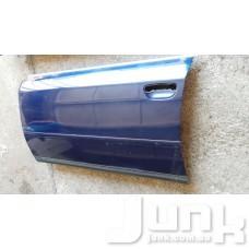 Дверь передняя левая для Audi A6 (C5) 1997-2004 oe 4B0831051D разборка бу