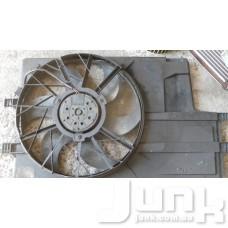 Вентелятор охлаждения двигателя oe A1685000193 разборка бу