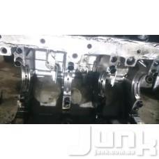 Блок цилиндров для Audi A4 (B5) 1994-2000 oe 059100098AX разборка бу