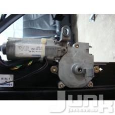 Электромотор люка (электропривод люка) для Mercedes Benz W220 S-Klasse 1998-2005 oe A2208203842 разборка бу