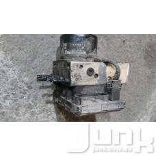 Блок ABS oe 1J0614217B разборка бу
