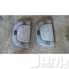 Плафон освещения салона для Mercedes Benz W220 S-Klasse 1998-2005 oe A2208200301 разборка бу
