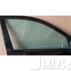 Стекло двери передней лев. для Mercedes Benz W211 E-Klasse 2002-2009 oe  разборка бу
