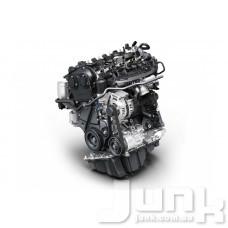 Двигатель (мотор) 2.0 TFSI для Audi A3 8V