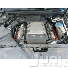 Двигатель (мотор) 3.2 FSI для Audi Q5