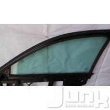 Стекло двери передней прав. для Audi A6 (C5) 1997-2004 oe 4B0845202 разборка бу