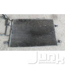 Радиатор кондиционера oe 4B0260401R разборка бу