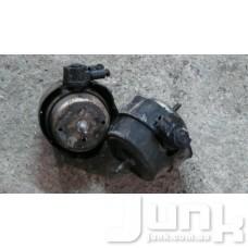 Опора двигателя левая oe 8E0199305A разборка бу