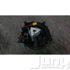 Мотор печки для Mercedes Benz W220 S-Klasse 1998-2005 oe A2208203142 разборка бу