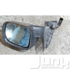Зеркало наружное правое для Audi A4 (B5) 1994-2000 oe  разборка бу