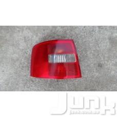 Фонарь задний левый для Audi A6 (C5) 1997-2004 oe 4B9945095 разборка бу