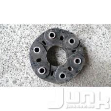 Муфта кардана эластичная передняя/задняя oe A2104110215 разборка бу