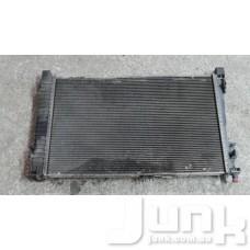 Радиатор охлаждения oe A2035000603 разборка бу