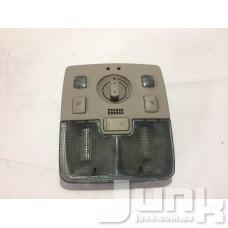 Плафон освещения салона для Audi A4 (B5) 1994-2000 oe 4b0959613c разборка бу