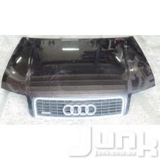 Капот для Audi A4 (B6) 2000-2004 oe 8E0823029 разборка бу