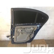 Петля верхняя задней правой двери для BMW 5-серия E60/E61 2003-2009 oe 41527201304 разборка бу