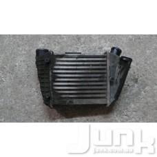 Радиатор интеркуллера правый для Audi A4 (B6) 2000-2004 oe 8E0145806 разборка бу