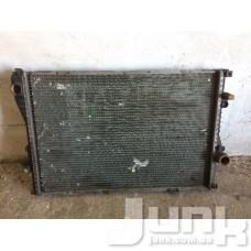 Радиатор охлаждения двигателя для BMW 5-серия E39 1995-2003 oe 2246012 разборка бу
