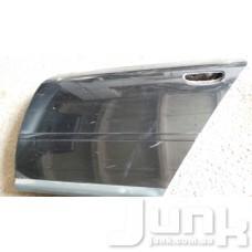 Дверь задняя левая для Audi A6 (C5) 1997-2004 oe  разборка бу