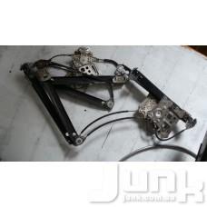 Механизм стеклоподъёмника передний правый oe A2207300218 разборка бу