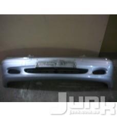 Бампер передний oe A2208800640 разборка бу