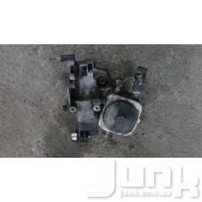 Кронштейн масляного фильтра для Audi A6 (C5) 1997-2004 oe 059145169 разборка бу