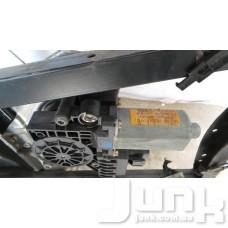 Моторчик стеклоподъёмника задний лев. oe 4B0959801B разборка бу