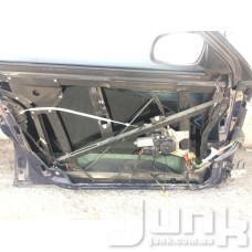 Механизм стеклоподъёмника передний лев. для Audi A6 (C5) 1997-2004 oe 4B0837461 разборка бу