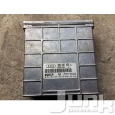 Блок управления двигателем ADP 1.6 oe 8D0907558A разборка бу