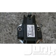 Датчик поперечного ускорения (esp) oe 4B0907637A разборка бу