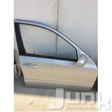 Уплотнитель передней двери правый для Mercedes Benz W211 E-Klasse 2002-2009 oe A2117200278 разборка бу