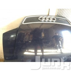 Решетка радиатора для Audi A6 (C5) 1997-2004 oe 4B0853651A разборка бу