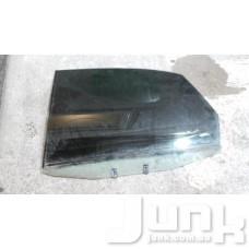 Стекло двери задней левой для Audi A4 (B5) 1994-2000 oe  разборка бу