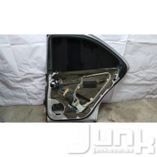 Моторчик стеклоподъёмника задний прав. oe A2118202442 разборка бу