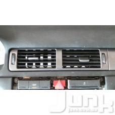 Дефлектор салона центральный для Audi A6 (C5) 1997-2004 oe 4B1820951 разборка бу