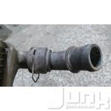 Фланец радиатора нижний oe 1J0121619A разборка бу