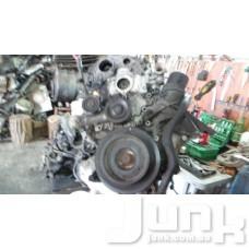 Крышка мотора передняя для Mercedes Benz W220 S-Klasse 1998-2005 oe A6110100933 разборка бу
