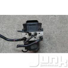 Блок ABS oe 4B0614517G разборка бу