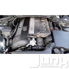 Дроссельная заслонка в сборе для BMW 3-серия E46 1998-2005 oe 13547502444 разборка бу