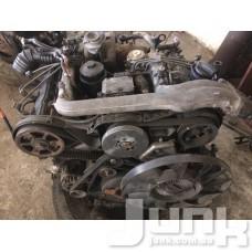 Насос гидроусилителя руля ГУР для Audi A6 (C5) 1997-2004 oe 4B0145155R разборка бу