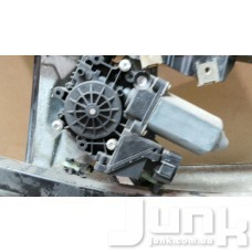 Моторчик стеклоподъёмника передний прав. для Audi A4 (B5) 1994-2000 oe 8D0959802B разборка бу