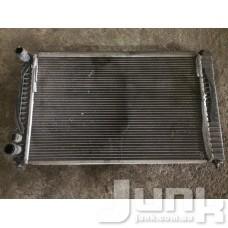 Радиатор охлаждения двигателя для Audi A4 (B5) 1994-2000 oe 8D0121251P разборка бу