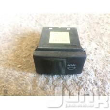 Кнопка включения противотуманных фар для Audi A4 (B5) 1994-2000 oe 4D0941535 разборка бу